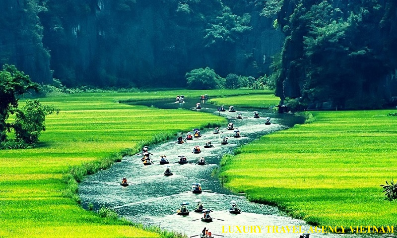 TAM COC TOUR ONE DAY