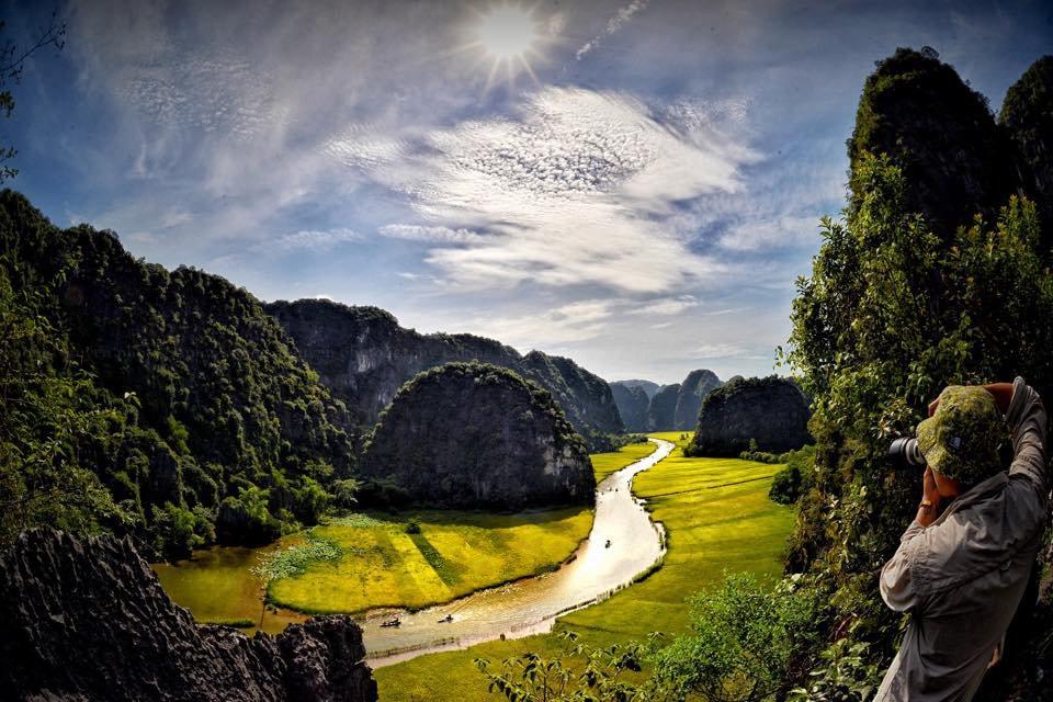 BAI DINH TRANG AN DAY TOUR