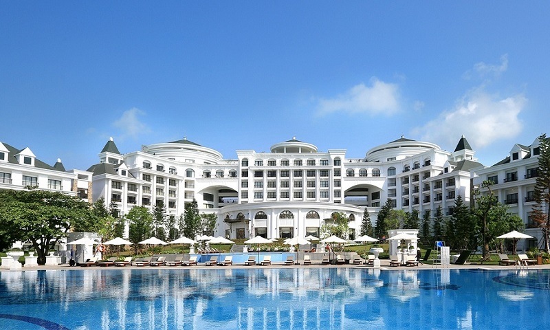 Luxury Travel Agency Vietnam Hotels Resorts I Vietnam Resorts