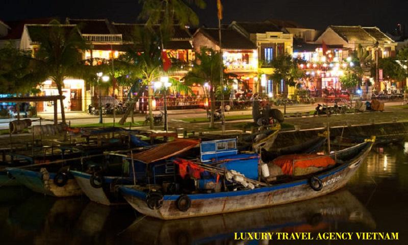 HOI AN CITY TOUR HALF DAY