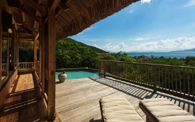 LUXURY HIDEAWAY HONEYMOON 14 DAYS