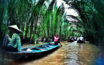 MEKONG DELTA TOUR 3 DAYS