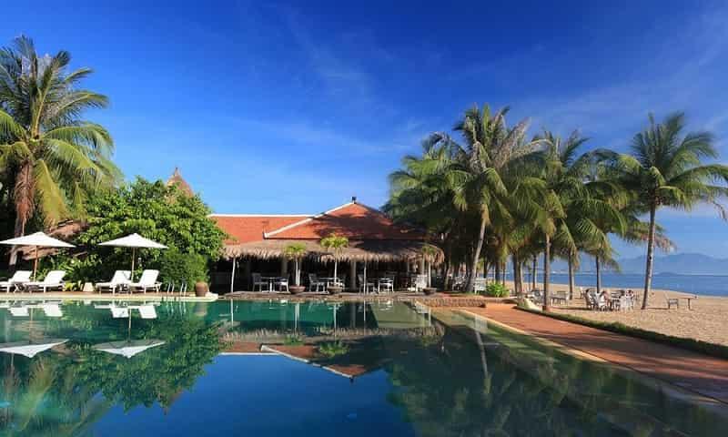 Nha Trang Luxury Resort