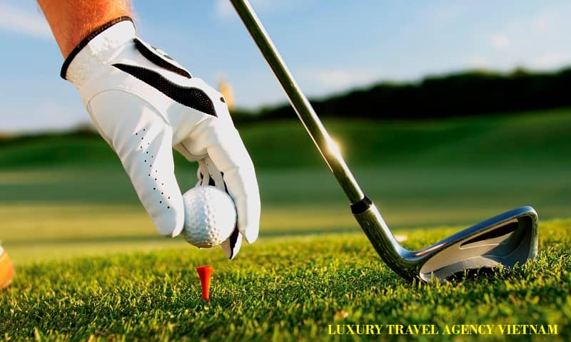 GOLF TOUR IN THE SOUTHERN VIETNAM 7 DAYS