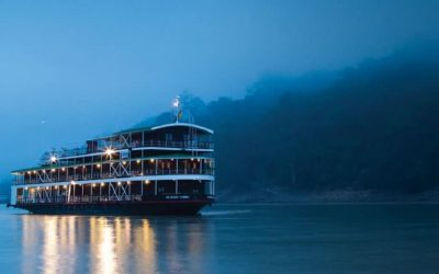 LUXURY MEKONG DELTA RIVER CRUISE 9 DAYS