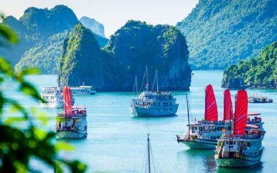 VIETNAM PHOTO TOUR 10 DAYS 9 NIGHTS