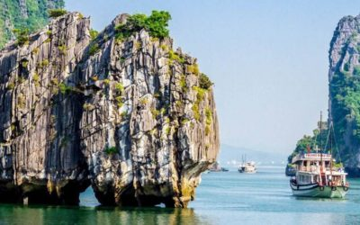 LUXURY HALONG BAY TOUR 2 DAYS 1 NIGHT