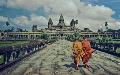 INDOCHINA COLONIAL LUXURY 15 DAYS
