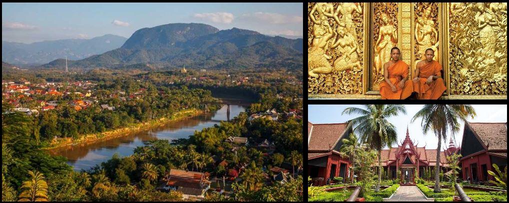 Laos Travel Agency