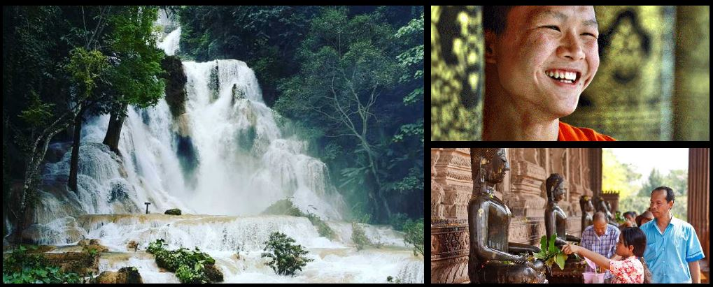 Luxury Tour Laos