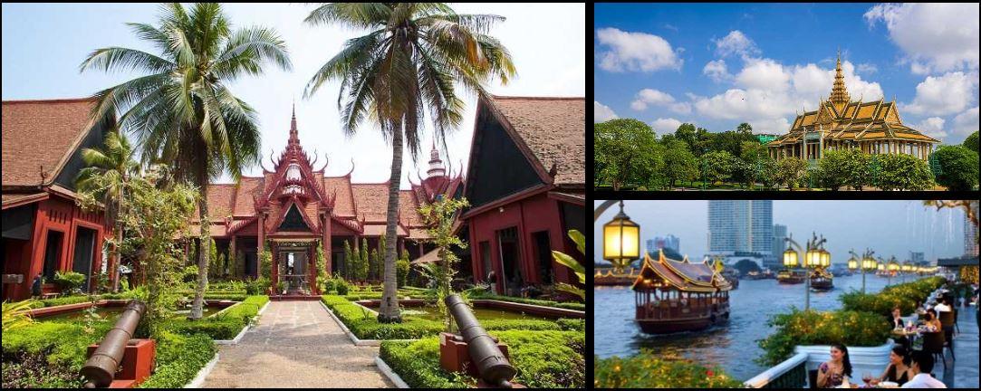 Luxury Tour Vietnam