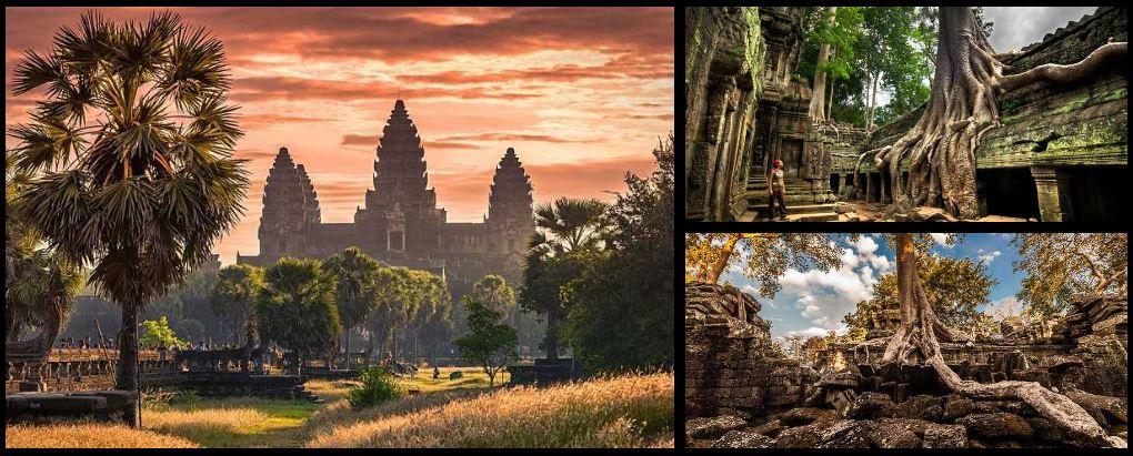 Luxury Travel Cambodia