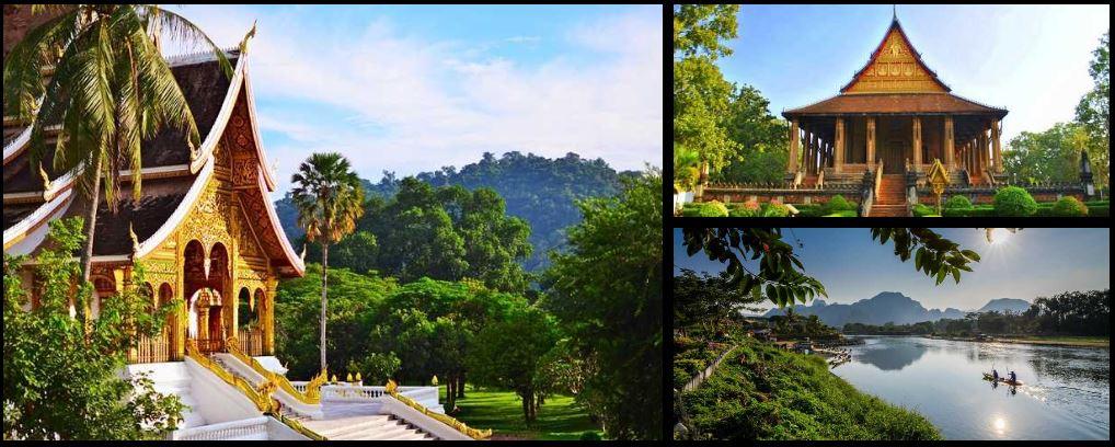 Luxury Travel Laos