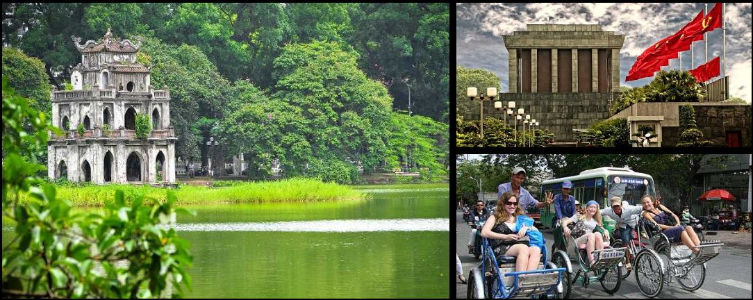 Travel Agency Vietnam