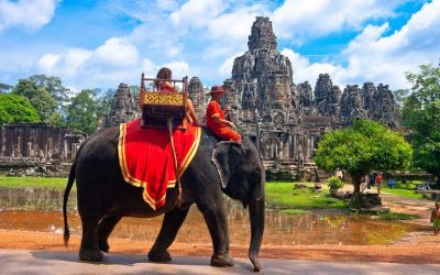 CAMBODIA AND VIETNAM LUXURY HOLIDAY 10 DAYS