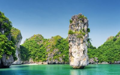 VIETNAM LUXURY VACATION 16 DAYS