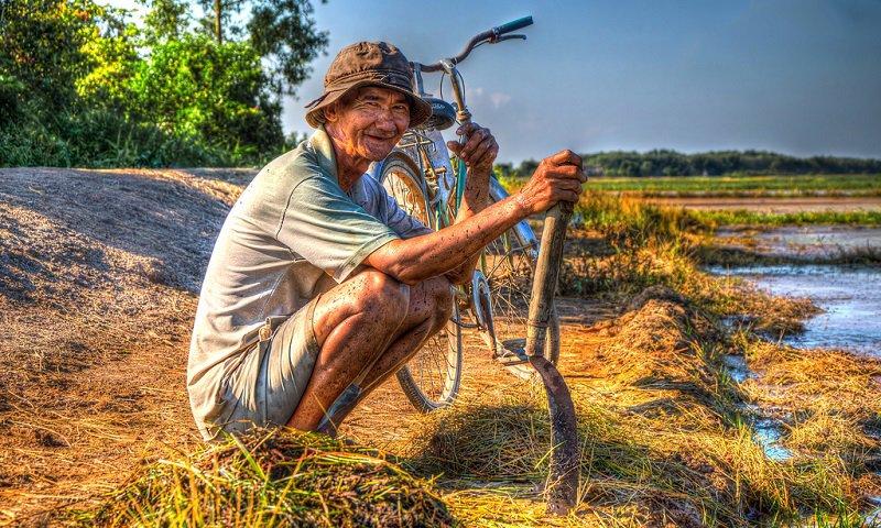 Tay Ninh Cu Chi