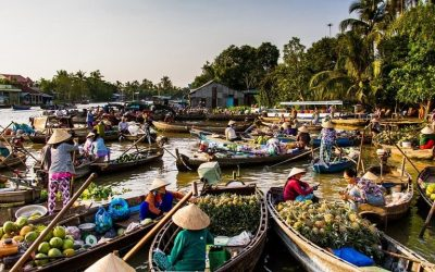 VIETNAM HONEYMOON HOLIDAY 10 DAYS