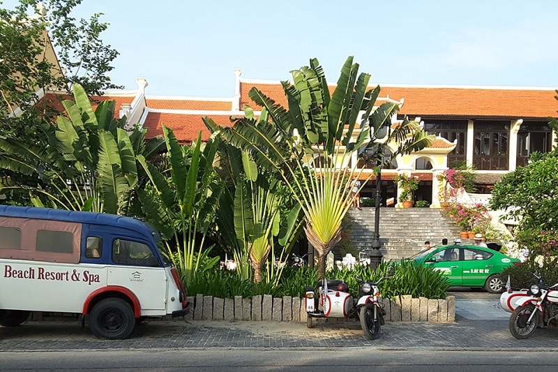 Victory in Hoi An