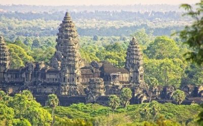 THAILAND, CAMBODIA AND VIETNAM HOLIDAY 20 DAYS