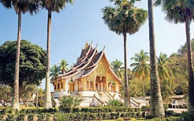 LAOS CAMBODIA TAILOR-MADE HOLIDAY 14 DAYS